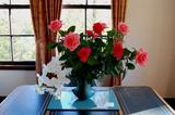 花で彩る西洋館36