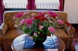 花で彩る西洋館27