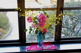 花で彩る西洋館12