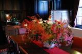 花で彩る西洋館22