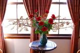 花で彩る西洋館39