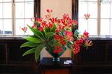 花で彩る西洋館9