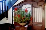 花で彩る西洋館33