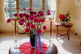花で彩る西洋館18
