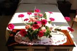 花で彩る西洋館14