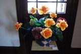 花で彩る西洋館38