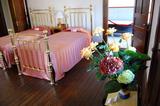 花で彩る西洋館37