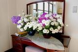 花で彩る西洋館15