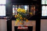 花で彩る西洋館32