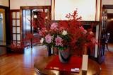 花で彩る西洋館10