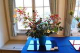 花で彩る西洋館5