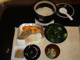 9.29朝食