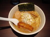 麺屋武蔵神山