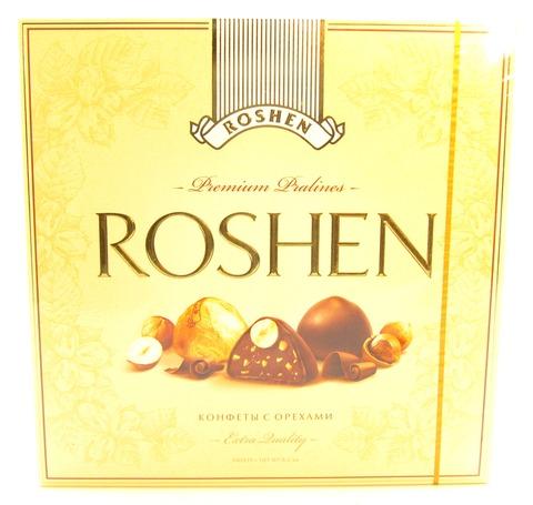конфеты украинские