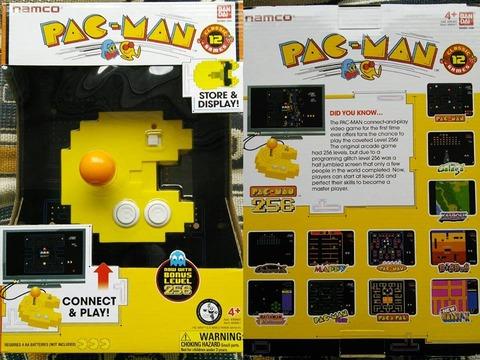 pacman-device