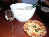 pizza&wine