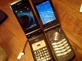 会社携帯電話