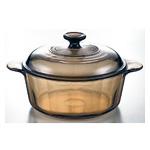 ビジョン 耐熱ガラス鍋
