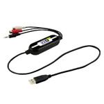 Princeton-USBオーディオキャプチャーユニット