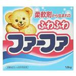 ファーファ コンパクト洗剤1.0kg