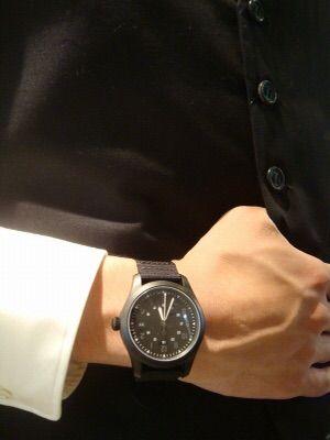 わい社会人2年目が初めて買ったそれなりの時計評価して