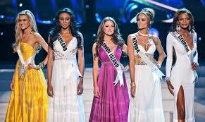 アメリカ美女コンテスト
