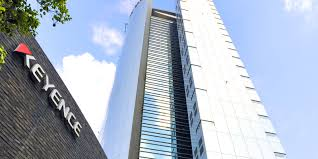 【速報】キーエンスの平均年収2088万円