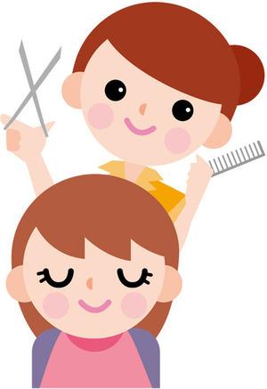 女ってとりあえず美容師か看護師か保育士目指すよな