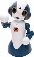 ロボットの「ソータ」