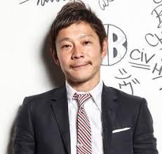 【話題】前沢社長「会社も仕事も…恋も全て」自身の本出版へ