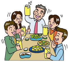 【急募】残業、飲み会が少ない業界