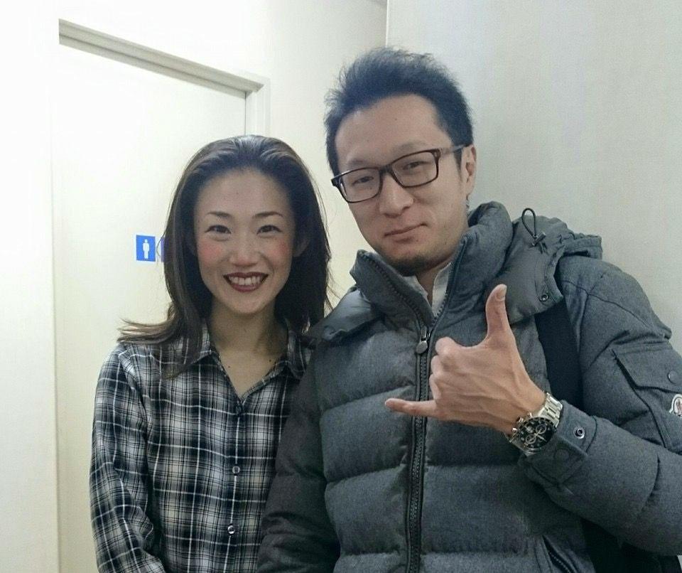 徳垣友子のRight Nowヽ(^。^)ノ:...