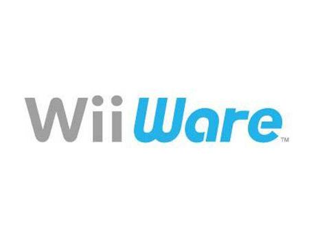 Wiiウェアタイトル