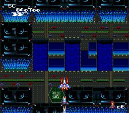 ファイナルソルジャー-ゲーム画面17