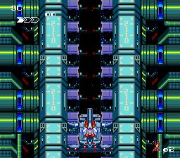 ファイナルソルジャー-ゲーム画面08