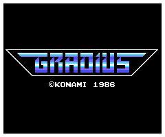 グラディウス1
