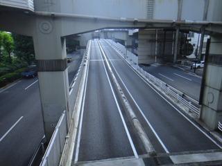 トラック車線