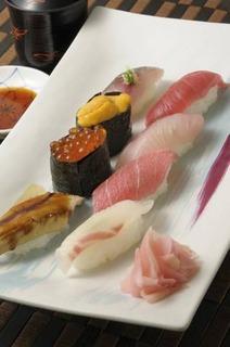 寿司やのルール