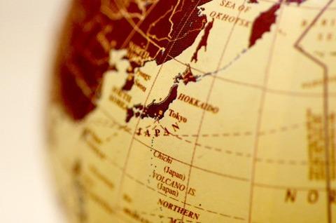 日本人「江戸時代は平和な時代が260年続いた!」???「おいおい」
