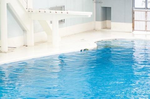 水泳カロリー