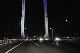 高速道路の軽