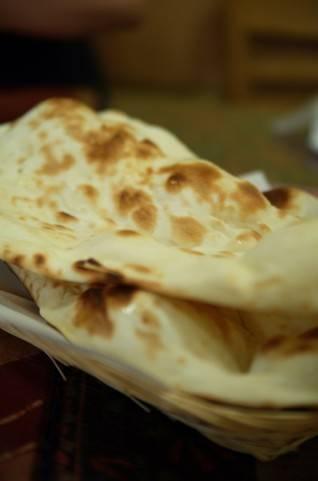 インド料理屋
