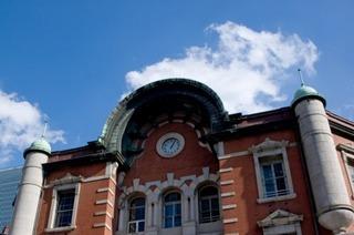 仙台から東京駅