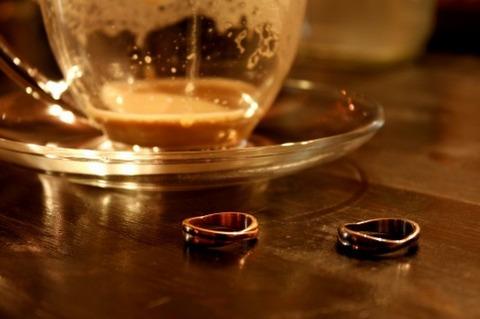 彼女との結婚