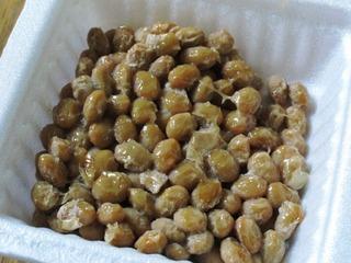 パック納豆