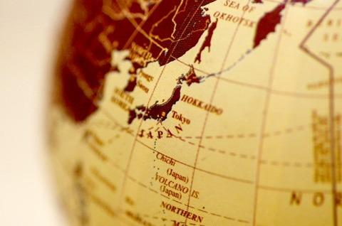 最近の日本