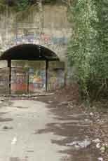 【閲覧注意】マ ジ で 入 っ て は 行 け な い 場 所