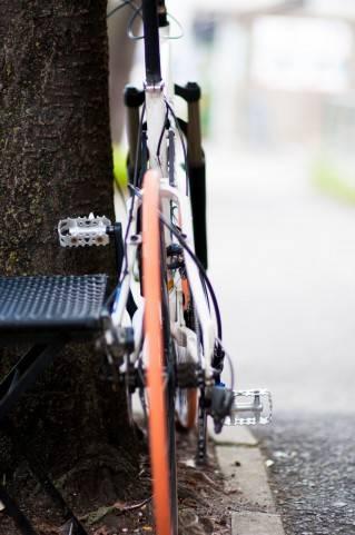 自転車ライト
