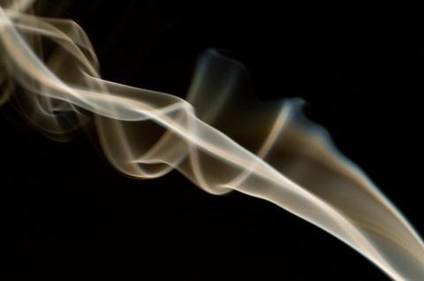 タバコ辞めた