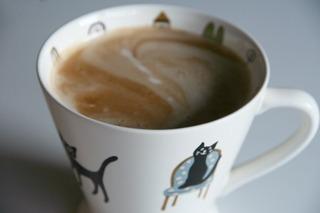 ネコカフェ